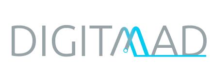 Digitmad Logo