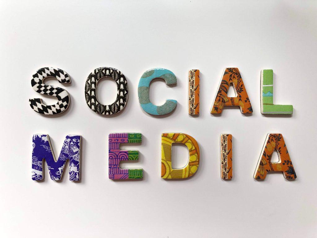 Campagnes publicitaire sur les réseaux sociaux